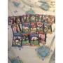 Figuritas Cartas Fútbol Trading Cards 96 1996 Elegilas Vos!!