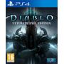 Diablo 3 Ultimate Evil Edition Ps4 Original Sellado