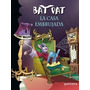 Bat Pat 14 / La Casa Embrujada - Roberto Pavanello - Sud