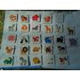 Juego Didactico Memoria Animales Granja Salvajes Ficha Carto