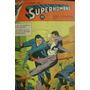 Superhombre-1951-de Coleccion-lote De 62 Revistas Impecables