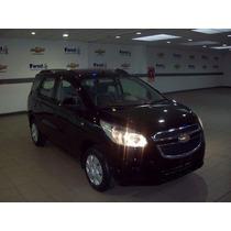Chevrolet Spin O Km Totalmente Financiado!!!sin Anticipo#9