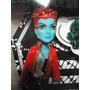 Monster High Novios Deuce Gorgon Jackson Jekyll Simil Scaris