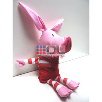 Peluche Chanchita Olivia Disney Pig - 48 Cm !! Inconseguible
