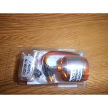 Motor Turnigy 2826/1400 Kv