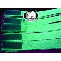 Velcro Especial Largo Multiproposito Colores Varios Pelotero