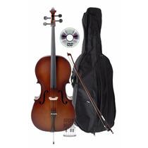 Violoncello Stradella 4/4 (mod. Mc601144)