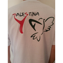 Remeras Y Buzos De Apoyo Palestina Libre Conclicto Gaza !