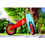 Bicicleta De Madera Sin Pedal De Inicio O Aprendizaje Baika