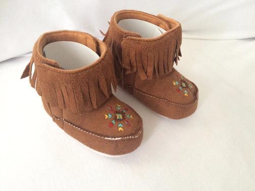 e36666406 Botas   Zapatos De Invierno Para Bebe De 0 A 12 Meses -   255 en ...