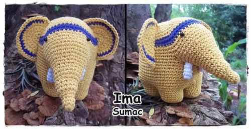 Muñecos A Crochet Amigurumis!!! Regalos - Souvenires Y Más - $ 400 ... | 257x500