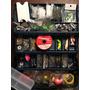 Caja Robust 3 Bandejas Con 1450 Articulos ( 600 Anzuelos )