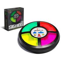 Juego De La Memoria Signos 2.0 Tipo Simon Top Toys Oferta!