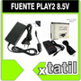 Fuente Play 2 Ps2 8.5v Linea 70000 Xtatil Belgrano