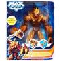 Nuevos Max Steel Elementor Roca Trituradora!!