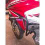 Defensa Dirt Race Para Honda Xre 300 Excelentes Moto Delta