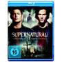 Blu-ray Supernatural Season 4 / Temporada 4