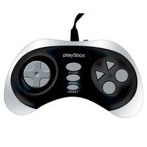 Consola De Juegos Portatil P/ Tv 8 Bit Estereo Incluye 76 V