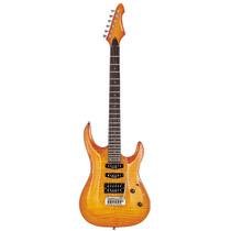 Guitarra Electrica Aria Mac 60