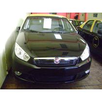 Taxi Fiat Grand Siena Ok Con/sin Licencia Anticipo + Cuotas