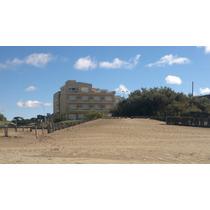 Pinamar Playa Depto Alquiler Pasos Del Mar Ubicación Única