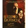 El Codigo Da Vinci - El Libro De La Pelicula - Nuevo