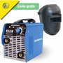 Soldadora Inverter 200 Amp Igbt 1.6-5mm Gamma + Kit D Regalo