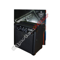 Amplificador Laney Lx10b Bajo Electr Con Shape Musica Pilar