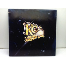 Vinilo Lp Kc And The Sunshine Band / Importado Usa Impecable