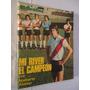 El Grafico Especial - Norberto Alonso Mi River Campeon 1975