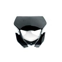 Carcasa Optica (negro) Xmm 250 Motomel