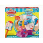 Play-doh Fabrica De Paletas De Helados/chupetines Hasbro