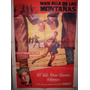 Másalládelasmontañas(1968) Afiche Cine Antiguo, Tercer Reich
