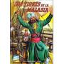 Los Tigres De La Malasia, De Emilio Salgari, Col. Robin Hood