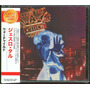 Jethro Tull -war Child-cd Japon+ Libro Letras Nuevo Stock