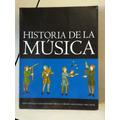 Historia De La Musica - Kurt Honolka