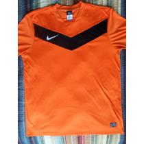 Nike-remera De Entrenamiento Dry Fit-xl-impecable!!!!!!