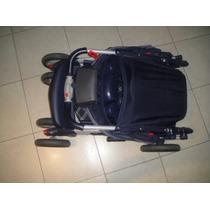 Coche Cuna (carrito) Graco Quattro Tour Deluxe