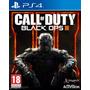 Call Of Duty Black Ops 3 Juego Ps4 Playstation 4 Digital