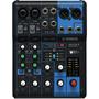Yamaha Mg06x - Mixer 6 Channel - Audioteka