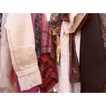 Feria Americana Vintage 5 Blusas X 250$ - Merlo