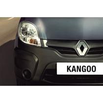 Kangoo Express 2016- Retira Con $ 68.802 !!!! 2016 (ca)