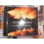 Guns N Roses C.d. Sympathy For The Devil-single-importado-
