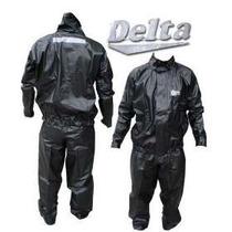 Traje De Lluvia Piloto Para Moto Delta Brasil