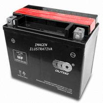 Bateria Outdo Ytx12 Bs Ytx12-bs Alta Calidad Solo Fas Motos