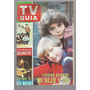 Tv Guia / N° 1001 / 1982 / Moria Casan / Luisina Brando /