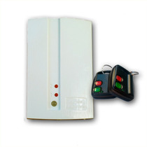 Kit Control Remoto Con Receptor Universal 2 Canales 100mts