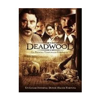 Deadwood - Usada - Original!