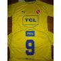Camiseta Independiente Puma ´13 Edicion Limitada Amarilla #9