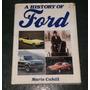 Libro De La Historia De Ford, 192 Pág. En Color, Unico!!!!!